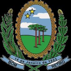 PREFEITURA MUNICIPAL DE BOM RETIRO